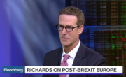 Marathon's Bruce Richards on Brexit, Distressed Debt